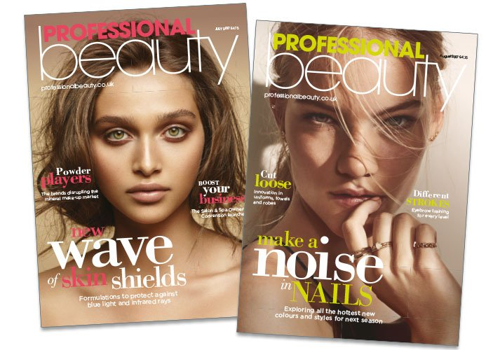 Image Creative Design Professional Beauty Covers