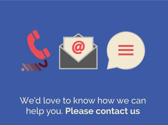 Contact Marketing Specialists - Image Creative Design