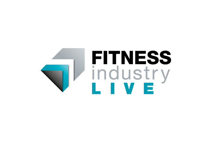Fitness Industry Live Logo