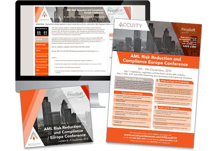 Accuity marketing material - ICD
